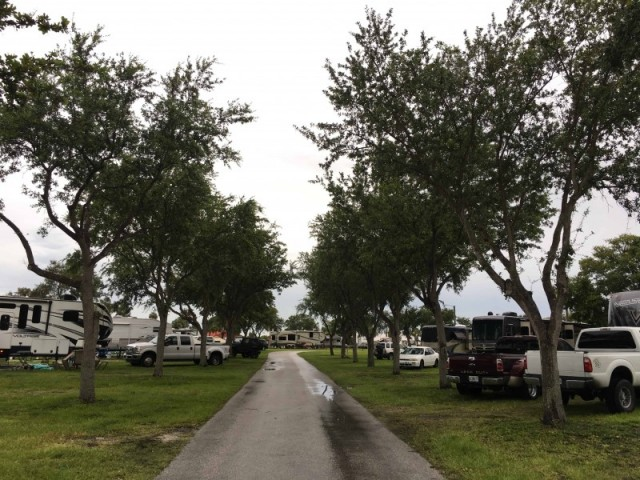 FamCamp - MacDill AFB