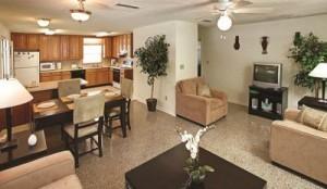 Unaccompanied Member Housing - NS Mayport