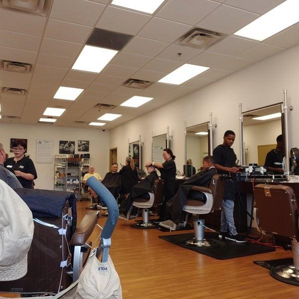 NEX Barber/Beauty Shop - NAS Jacksonville