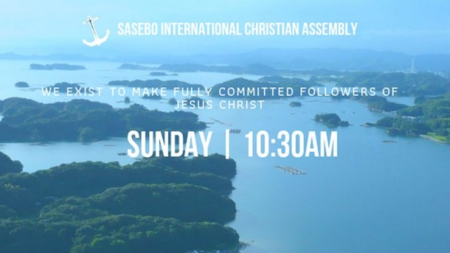 Sasebo International Christian Assembly