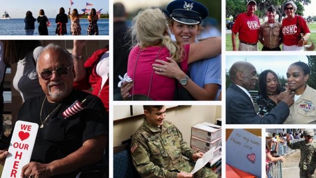 Tobyhanna Army Depot - Survivor Outreach Services Program