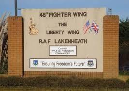 Royal Air Force Lakenheath