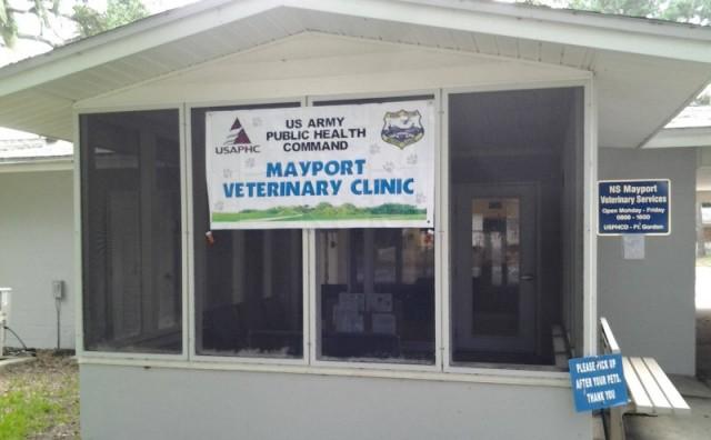 Mayport Veterinary Clinic