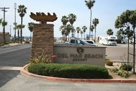 Del Mar Beach & Marina Guest Services- Camp Pendleton