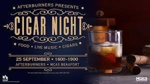 MCAS Beaufort - Afterburners