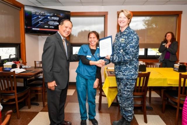 Navy Gateway Inns and Suites - NB Kitsap-Bangor