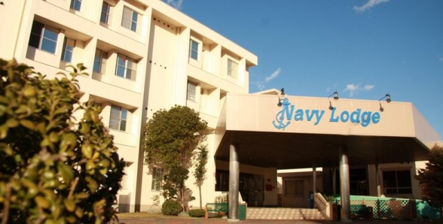 Navy Lodge Yokosuka