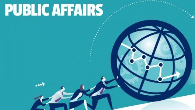Public Affairs Office - MCRD Parris Island