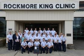 Rockmore-King Medical Clinic- USCG Kodiak