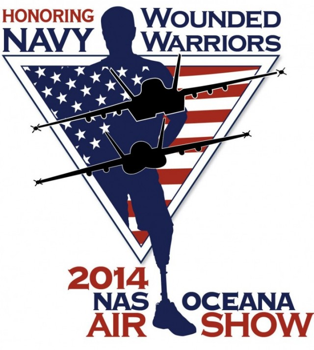 Navy Wounded Warrior- NAS Oceana