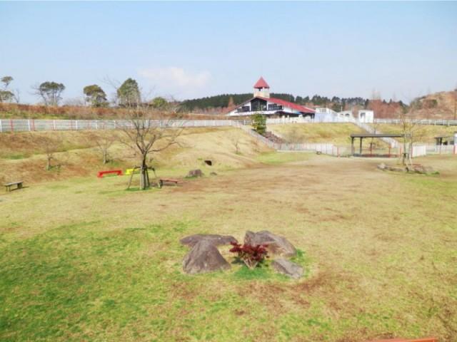 Eboshi Dog Park