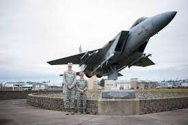Camp Rilea Air National Guard