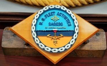 Base Operator - Sasebo