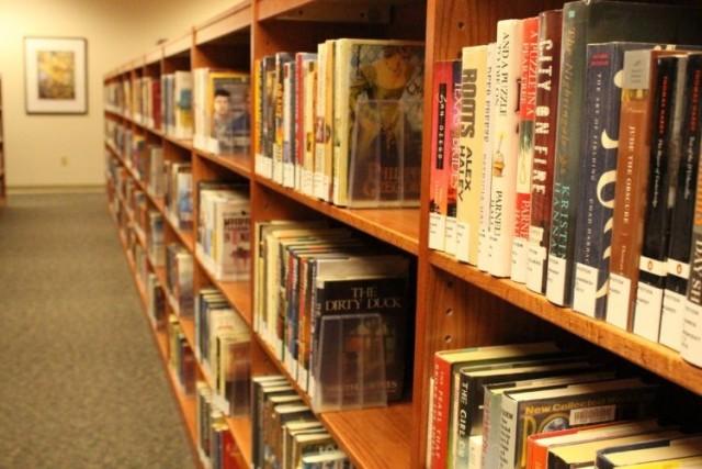 Beale AFB - Hub Zemke Library