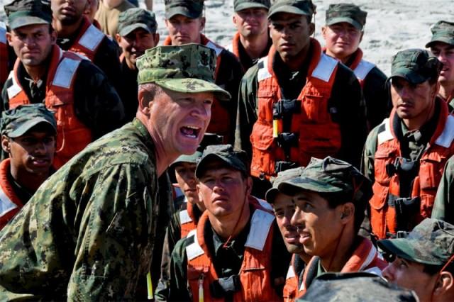 Military Life Skills Education Programs - Ready Navy