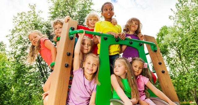 School Age Centers  - Fort Stewart