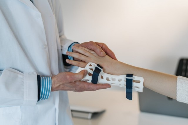 Orthopedics - NAVSTA Norfolk