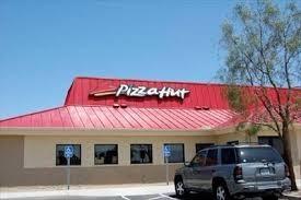 Pizzahut- MCAS Yuma