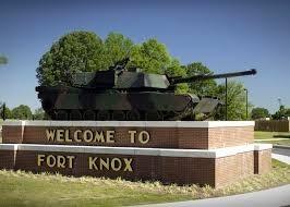 Fort Knox, Kentucky