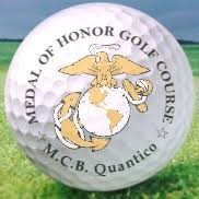 Medal of Honor Golf Course - MCB Quantico
