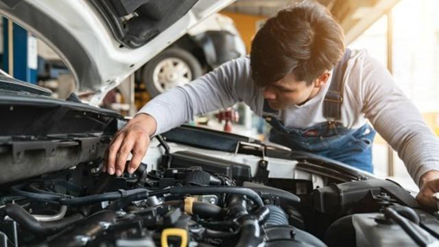 Auto Skills Center - NAS Pensacola