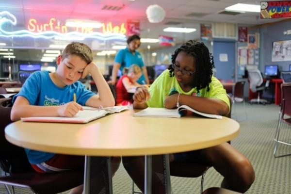 Child Development Center - NAS Jacksonville