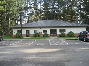Veterinary Treatment Facility - Joint Base Lewis-McChord