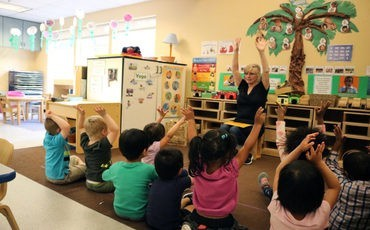 Department of Early Learning - Bellevue