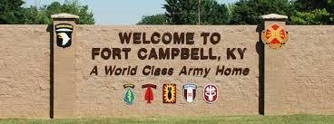 Fort Campbell, Kentucky