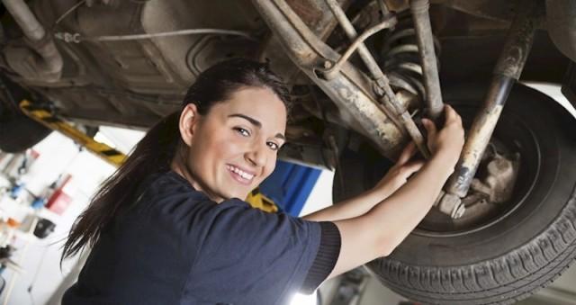 Automotive Services - NB  Kitsap-Bremerton