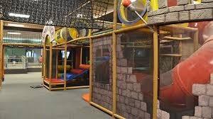 Bowling & Entertainment Center-Fort Benning