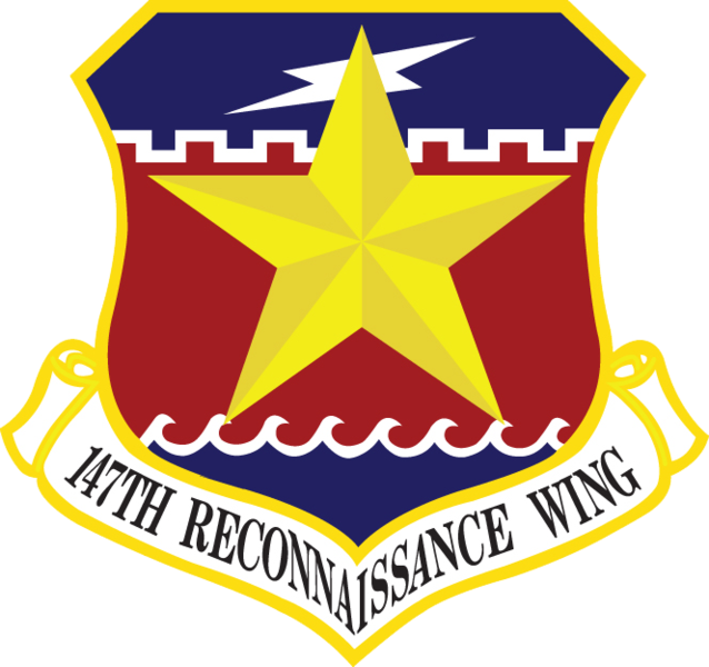 Ellington Field Joint Reserve Base