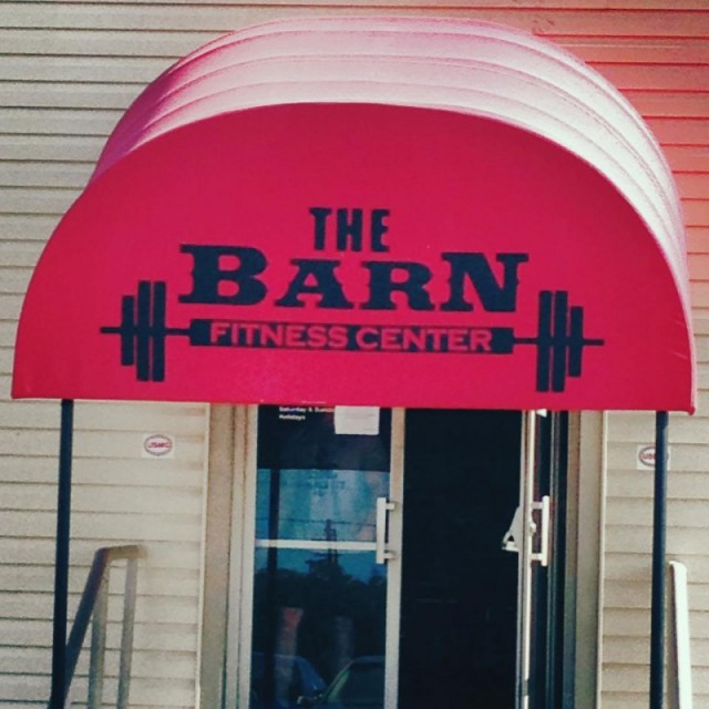 The Barn - MCAS Miramar