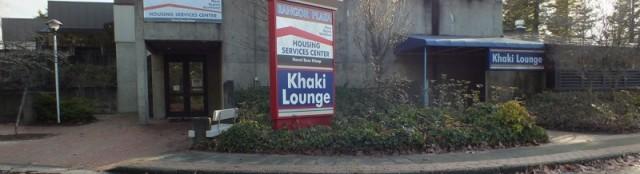 Housing Service Center -NB Kitsap-Bangor
