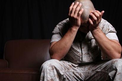 Military Life Skills Education Programs - Anger Management