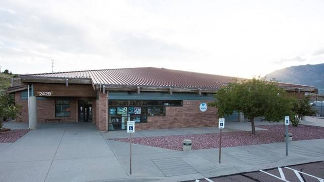 Outdoor Recreation Complex - Fort Carson