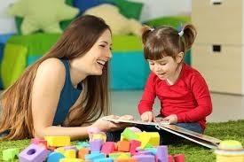 Family Child Care - Joint Base San Antonio-Fort Sam Houston