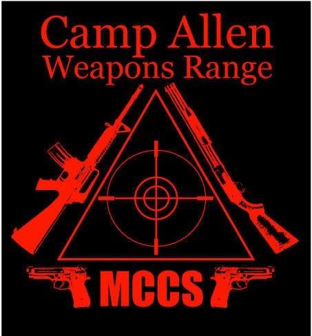 Camp Allen - NAVSTA Norfolk