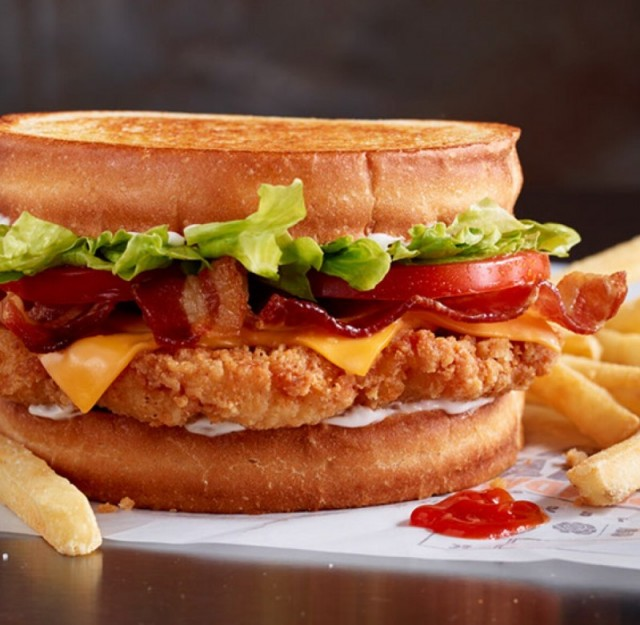 Burger King - Fort Stewart