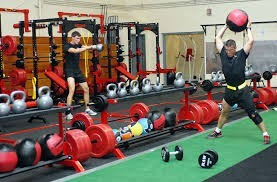 Audie Murphy Athletic Performance Center- Fort Benning