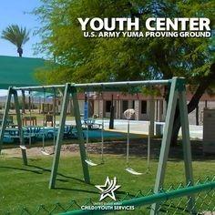 Youth Center-Yuma Proving Ground