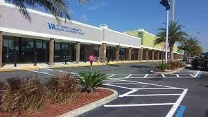 Kings Bay Village Shopping Center