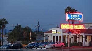 Yuma Landing Bar & Grill- MCAS Yuma