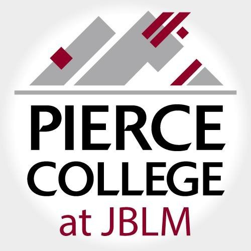 Pierce College - Joint Base Lewis-McChord