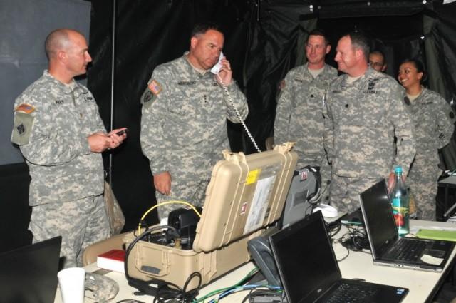 Fort Carson - Base Operator