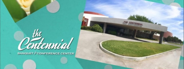Centennial Banquet and Conference Center - Fort Bliss