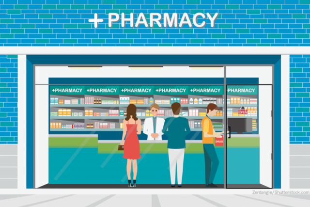 Pharmacy- NAS North Island