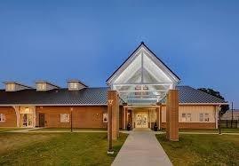 Manor Youth Center-NAS Oceana