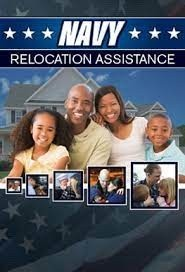 Relocation Assistance- NSA Saratoga Springs