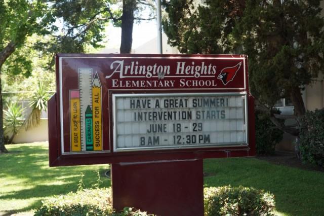 Arlington Heights Elementary - NS Mayport